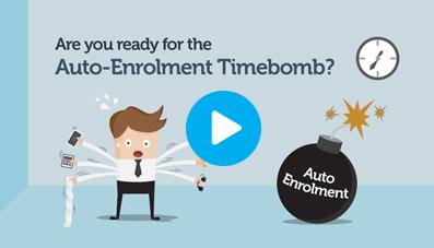 auto enrolment brighton video link